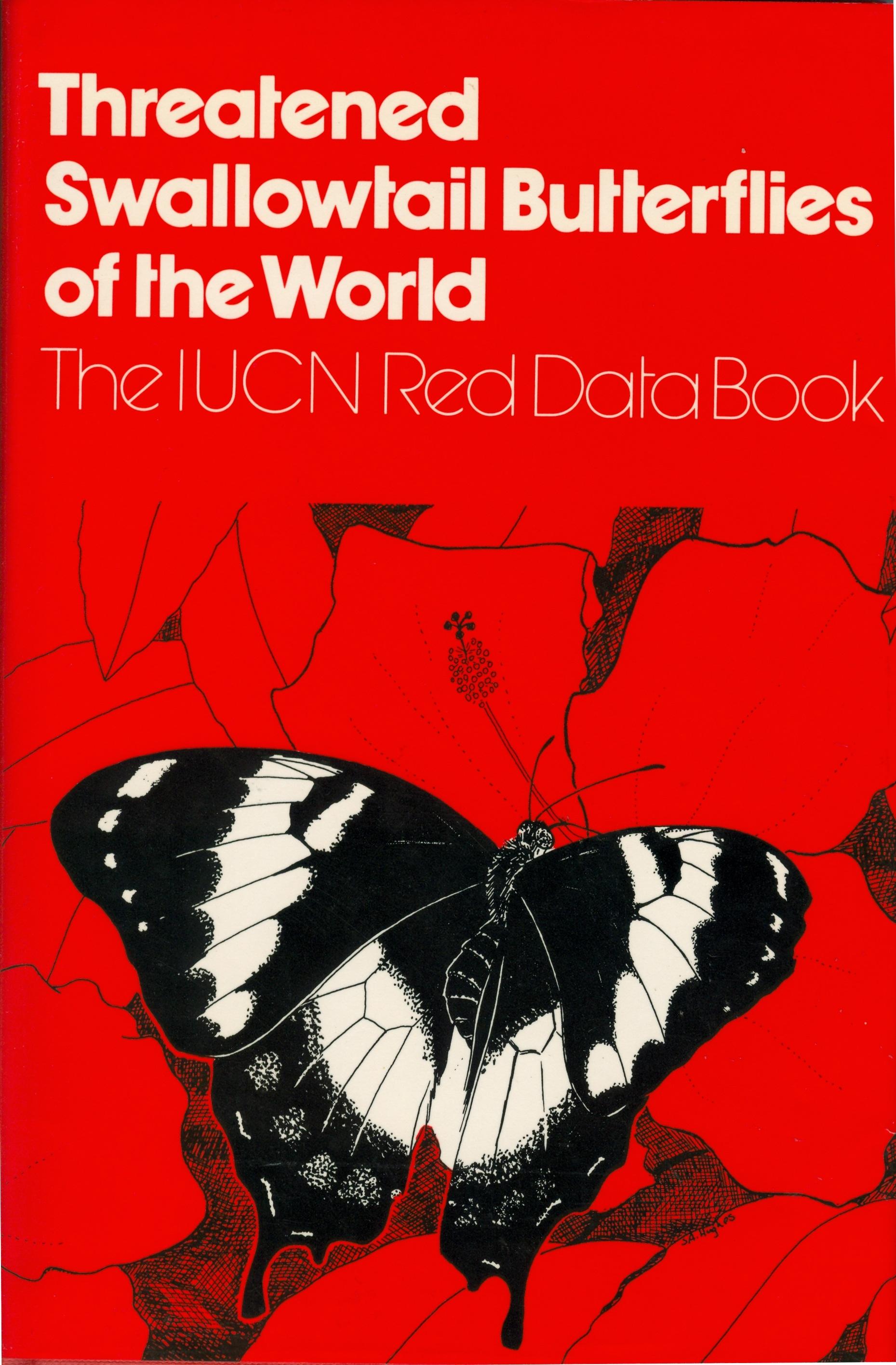 Iucn Red Data Book